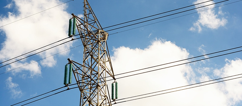 Do Electricity Prices depend on Supply and Demand?